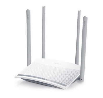 Router ifi